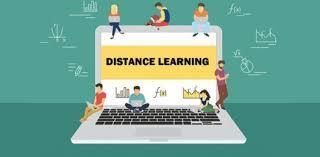 Important Information for Students Distance Learning 7-12th Grade