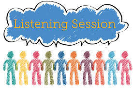 Parent Listening Session
