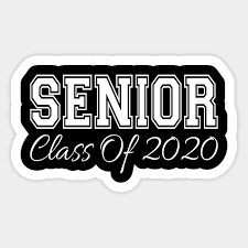 Seniors - 18 more to go...