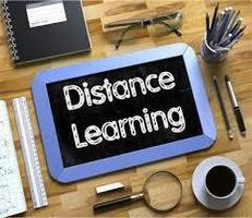 District's Distance Learning Plan