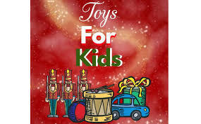 Toys for Kids Drive
