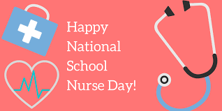 clip art from Google school nurse day